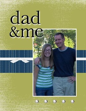 Dad & Me-001
