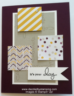 Endless Birthday Wishes, Moonlight DSP Stack, www.dazzledbystamping.com