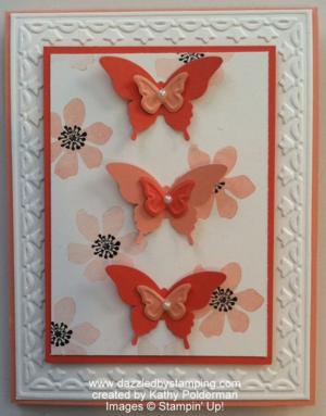 Created by Kathy Polderman, Annual Card Contest, www.dazzledbystamping.com, #HAP2014