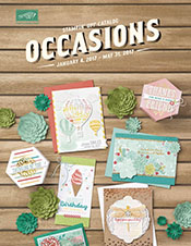 Occasions cover.2017