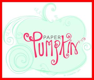 Paper Pumpkin Signup