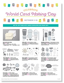 WCMD flyer--click to view/print, www.dazzledbystamping.com