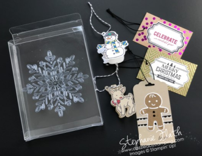 Seasonal Chums bundle, Cookie Cutter Christmas, www.dazzledbystamping.com
