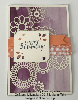 Delightfully Detailed Note Cards & Envelopes and Laser-Cut Specialty Paper, www.dazzledbystamping.com