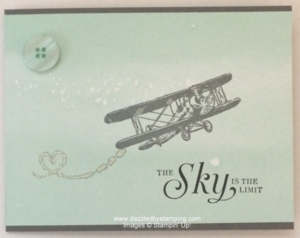 Sky is the Limit (SAB), Perfectly Artistic DSP (SAB), www.dazzledbystamping.com