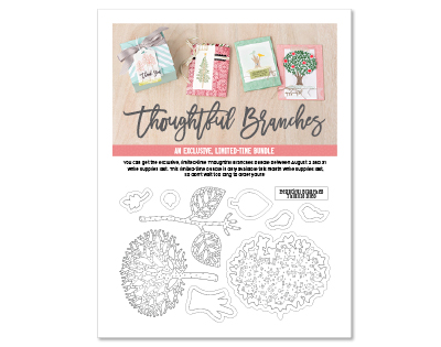 click to view/print Thoughtful Branches flyer