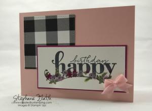 Happy Wishes (SAB), www.dazzledbystamping.com