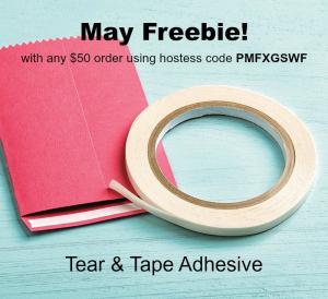 Tear & Tape