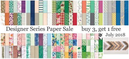 DSP sale; Buy 3, Get 1 FREE!