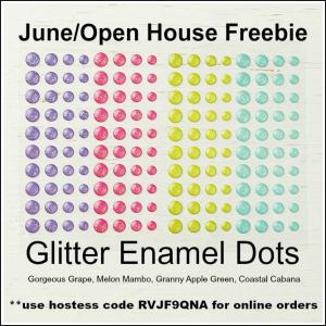 146934G Glitter Enamel Dots.1