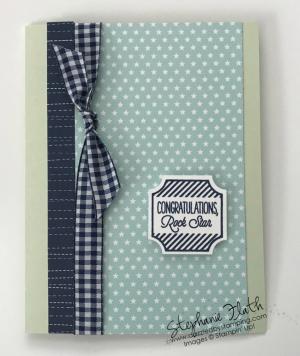 Darling Label Punch Box, www.dazzledbystamping.com