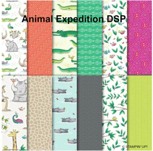 Animal Expedition DSP