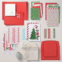 Santa's Workshop.You Can Make It Collection