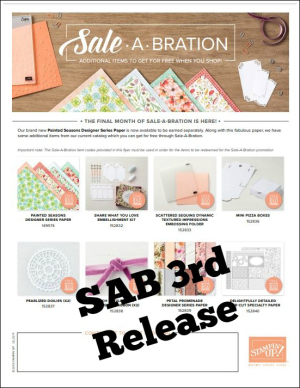 SAB.3rd release flyer pic