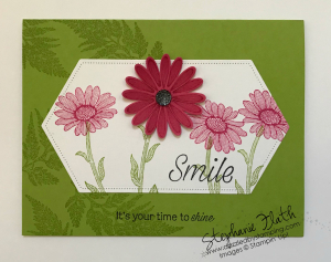 Daisy Lane bundle, Stitched Nested Labels Dies, www.dazzledbystamping.com