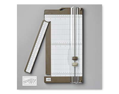 #152392 paper trimmer