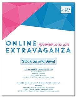 Online Extravaganza.FLYER