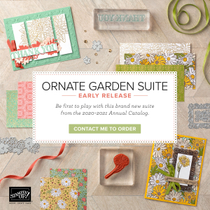 Click to order Ornate Garden Suite
