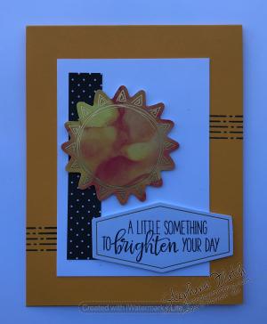 Box of Sunshine--June Paper Pumpkin Kit, www.dazzledbystamping.com