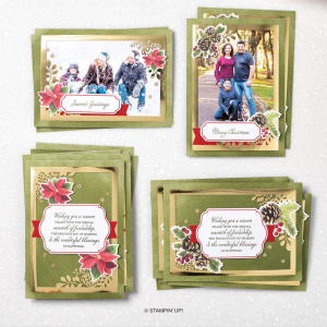 Joy of Sharing Kit, www.dazzledbystamping.com