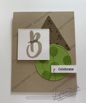 Monogram Messages, Stitched [Shapes, Triangles & Rectangles] Dies, www.dazzledbystamping.com