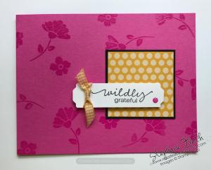 Lovely You bundle, Greenery Embossing Folders, www.dazzledbystamping.com