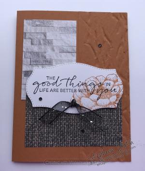Tasteful Touches bundle, www.dazzledbystamping.com