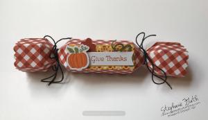 Hello Pumpkin Paper Pumpkin Kit, September 2020