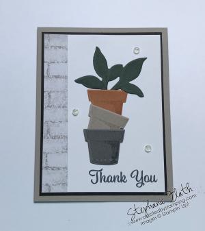 Plentiful Plants bundle, www.dazzledbystamping.com